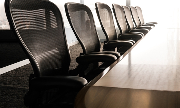 In the Board Room - Part 2: The Agenda for Sustained Board Success