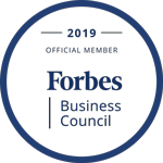 Forbes Business Council Member